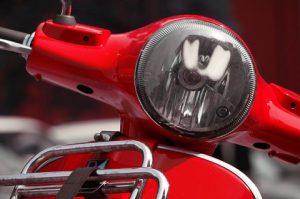 scooter keramische coating